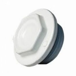 Global Пробка глухая с прокладкой DX (правый) для радиатора