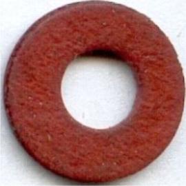 Прокладка фибровая термоизоляционная. под М5