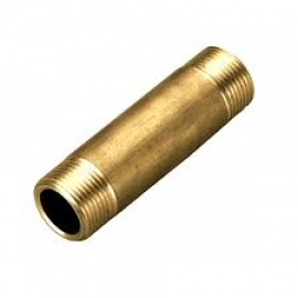 TIEMME Удлинитель НН 1/2 х 70 для стальных труб резьбовой