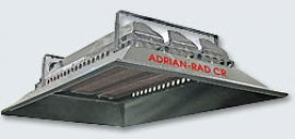 Светлый инфракрасный обогреватель ADRIAN-RAD CR 15