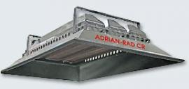 Светлый инфракрасный обогреватель ADRIAN-RAD CR 45