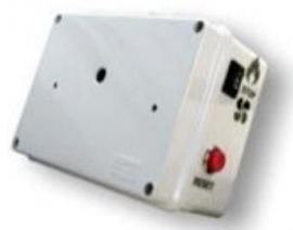 Блок управления для подключения аналоговой СУ воздухонагревателей (без аналоговой СУ)