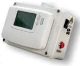 Блок управления воздухонагревателей с аналоговой СУ CM 907 (версия EN)