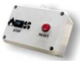Блок управления к микропроцессорным системам MICRO-RAD дверных завес