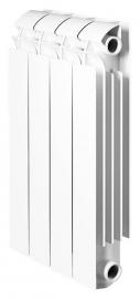 Алюминиевый секционный радиатор Global VOX 500 4 секции