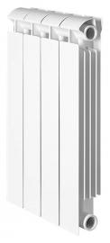 Биметаллический секционный радиатор Global STYLE EXTRA 350 4 секции