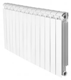 Биметаллический секционный радиатор Global STYLE EXTRA 350 14 секций