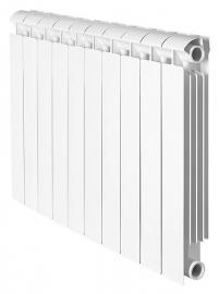 Биметаллический секционный радиатор Global STYLE EXTRA 500 10 секций