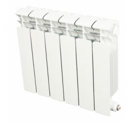 Биметаллический секционный радиатор RIFAR BASE 200 8 секций