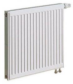 Стальной панельный радиатор Kermi Profil-V FTV 11/300/400 нижнее подключение