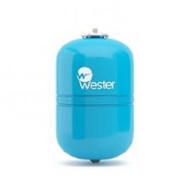 Мембранный бак (гидроаккумулятор) Wester WAV 8