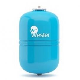 Мембранный бак (гидроаккумулятор) Wester WAV 18