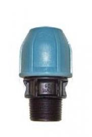 Переходник насос-труба прямой D32/R 1 1/4  (HP) PPE
