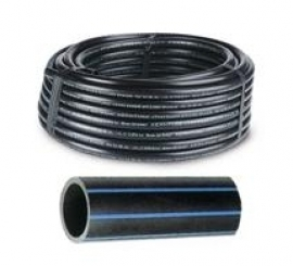 Труба полиэтиленовая ПЭ100 32х2,4 SDR 13.6 (бухта 200м)