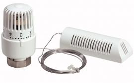 LUXOR thermolux Головка термостатическая TT 2202 с выносным датчиком