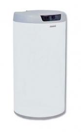 Накопительный водонагреватель (бойлер) косвенного нагрева Drazice OKC 250 NTRR, напольный