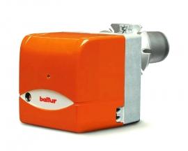 Baltur BTL 10H горелка дизельная 1-ступенчатая с подогревом (35530011)
