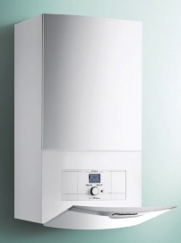 Газовый котел Vaillant turboTEC plus VUW 362/5-5
