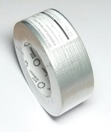 Энергофлекс Лента армированная самоклеющаяся Energoflex® 48мм x 50м (серая)