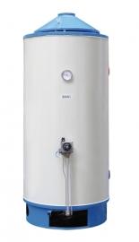 Накопительный газовый водонагреватель (бойлер) Baxi SAG3 300T напольный