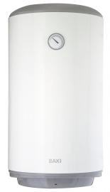 Накопительный электрический водонагреватель 50л (бойлер) Baxi V 550