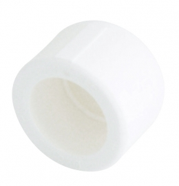 Kalde Заглушка d=20 для полипропиленовых труб  (цвет белый)