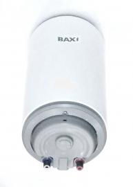Накопительный электрический водонагреватель 10л (бойлер) Baxi R 501, над раковиной