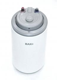 Накопительный электрический водонагреватель 15л (бойлер) Baxi R 515 SL, под раковину