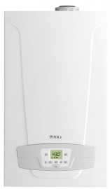 Газовый котел Baxi LUNA Duo-tec MP 1.90, конденсационный