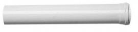 Baxi Труба L=500 мм DN 80, эмалированная