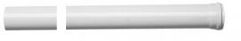 Baxi Труба полипропиленовая L=1000 мм DN 80 (для HT котлов до 65 кВт)