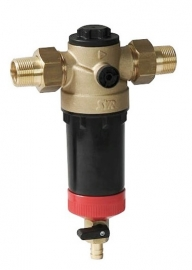 SYR Фильтр с обратной промывкой Ratio FR-H DN 20 для горячей воды