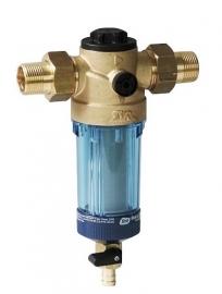SYR Фильтр с обратной промывкой Ratio FR DN 15 для холодной воды