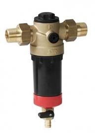 SYR Фильтр с обратной промывкой Ratio FR-H DN 25 для горячей воды