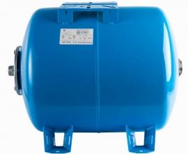 STOUT Мембранный бак (гидроаккумулятор) 50л, горизонтальный