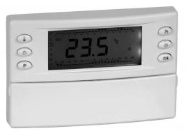Baxi Комнатный программируемый недельный термостат Magictime Plus