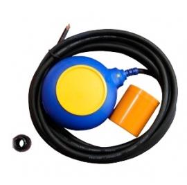 АКВАТЕК Поплавковый выключатель уровня MINIMATIC/C 10A (комплект)