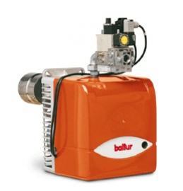 Baltur BTG 15P горелка газовая 2-ступенчатая (17090010)