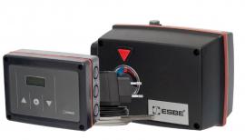 ESBE Контроллер поворотный CRA121, 230В, 15Нм (12742100)