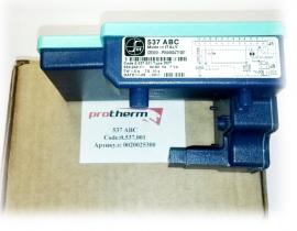 SIT 537 ABC 0.537.001 Блок розжига для газового клапана автоматического