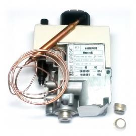 Клапан газовый автоматический EUROSIT 630, code 0.630.068