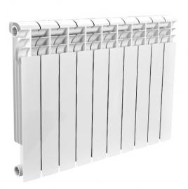 Биметаллический секционный радиатор ROMMER Profi Bm 500 (BI500-80-80-150) 10 секций