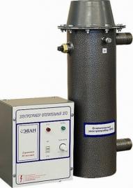 Электрический котел ЭПО-7,5 (220 В), класс Стандарт-эконом
