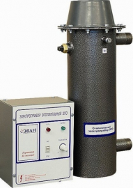 Электрический котел ЭПО-9,45 (220 В), класс Стандарт-эконом