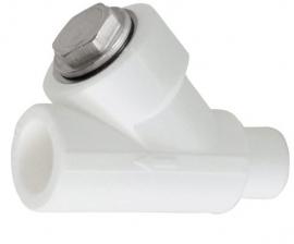 Kalde Фильтр d=20 (муфта-штуцер) для полипропиленовых труб