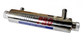 AquaPro Стерилизатор ультрафиолетовый в сборе UV-6GPM (1,5 м³/час)