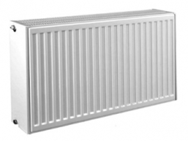 Стальной панельный радиатор Kermi Profil-V FTV 33/300/600 нижнее подключение