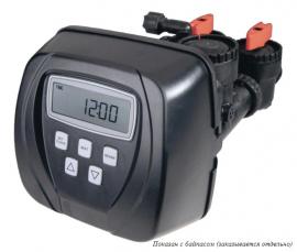 Clack Клапан управления с промывкой по таймеру Water Specialist WS1CI BWT I- Z (таймер, 5 кнопок)