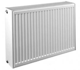 Стальной панельный радиатор Kermi Profil-K FKO 33/500/1200 боковое подключение