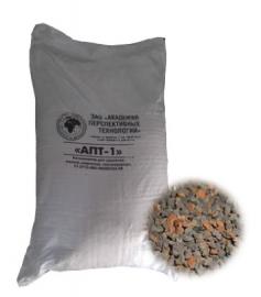 Среда фильтрующая для обезжелезивания АПТ-1